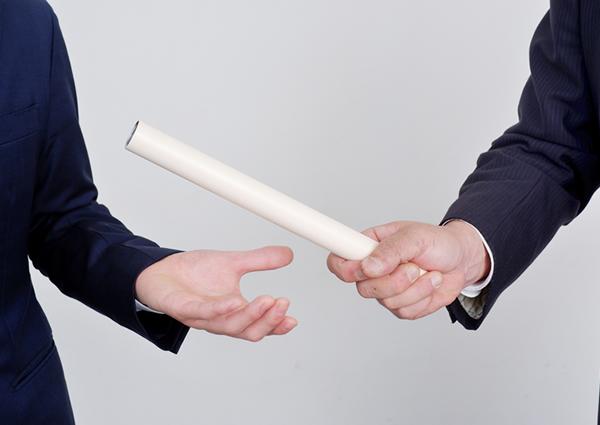 事業承継コンサルティング
