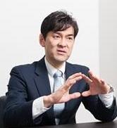 熊本浩明氏